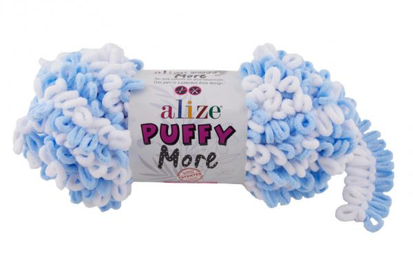 PUFFY MORE 6266