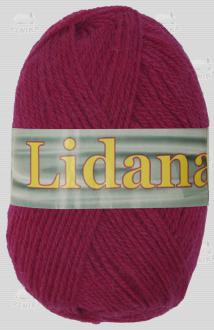 LIDANA- RED